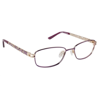 SuperFlex SF-1045T Eyeglasses